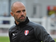 Boss Paul Warne reacts to Rotherham United draw on day of New York frustration