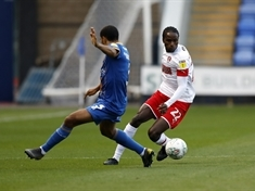 Injury update on Rotherham United defender Matt Olosunde