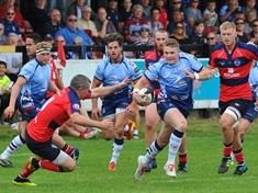 Rotherham Titans reflect on harsh defeat at Plymouth
