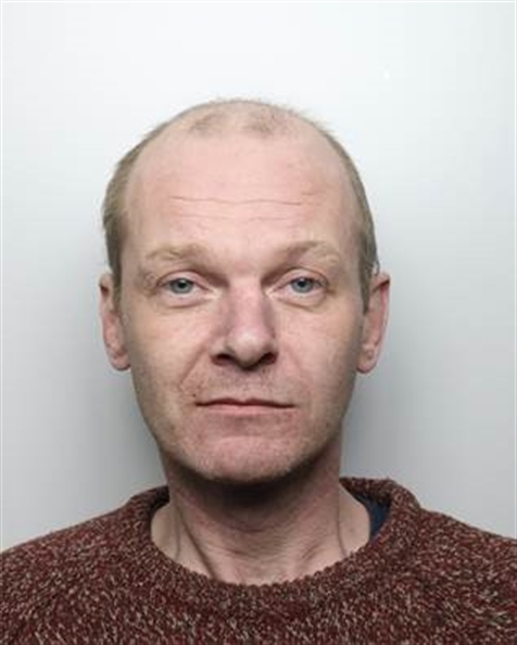 MISSING: Have you seen Richard McLachlan?