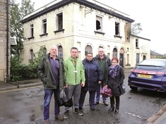 Action demanded over historic Red Lion pub as near-200-year-old Mexborough building crumbles