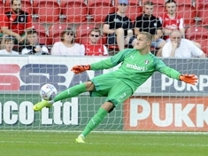 Rotherham United injury concern over goalkeeper Daniel Iversen
