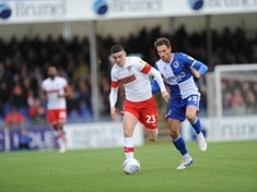On-the-whistle report: Bristol Rovers 1 Rotherham United 0