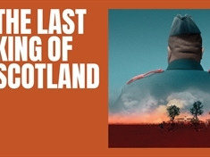 The Last King of Scotland at Crucible Theatre