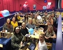 Bingo hall's 'lovely' treat for ex-Thomas Cook staff