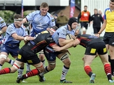 Test of muscle awaits Rotherham Titans at Birmingham Moseley