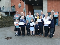Meadow View leads the way as Rotherham's first 'smoke-free' school