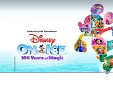 WIN Tickets to a real Disney delight!