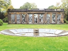 "£1.5m funding ""breakthrough"" for Wentworth Woodhouse's 18th century camellia house"