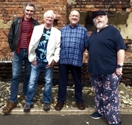Folk band's Barnsley show to celebrate coal mining heritage