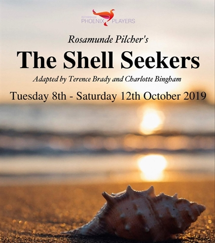 THEATRE REVIEW: The Shell Seekers at Rotherham Civic Theatre