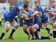 Back to drawing board for Rotherham Titans after another narrow defeat
