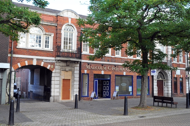 POLL:  As the Advertiser moves back into Rotherham, is it time more businesses committed themselves to the town centre?