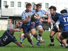 Away assignment for injury-hit Rotherham Titans
