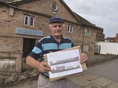 Rotherham Council breaches its own planning rules — 'smothering' historic building