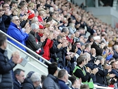The 16th minute, the applause, Charlie's Day ... the story of Rotherham United 1 Oxford United 2