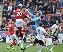 Sign or we shelve the offer, Rotherham United tell Michael Ihiekwe