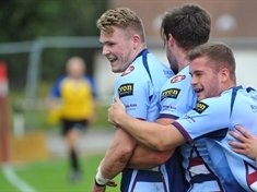 Rotherham Titans praised for 'outstanding' win