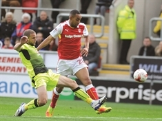 Ex-Rotherham United striker Dexter Blackstock fined £24,000 over housing licensing breaches