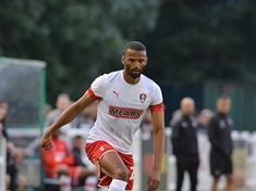 Done deal! Michael Ihiekwe stays with Rotherham United