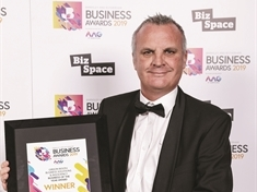 Triple triumph for Engie at business awards