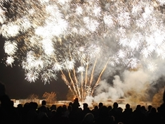 Clifton Park Bonfire Night cancelled due to flooding