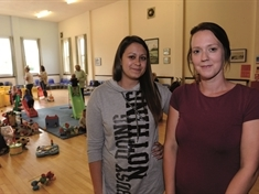£300 boost for thriving Thurcroft toddler group