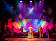 PREVIEW: Biblical Lloyd Webber musical comes to Sheffield's Lyceum Theatre