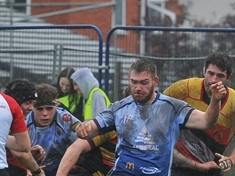 Rotherham Titans skipper Zak Poole says sorry to supporters after Yorkshire derby draw