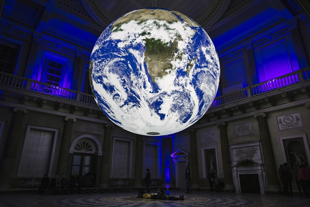 A world of our own: Festival brings 'global' attraction to Wentworth Woodhouse