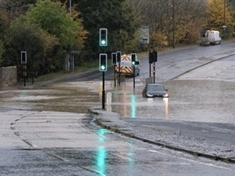 PICTURES: Flooding reported around Rotherham
