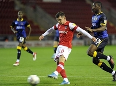 Injuries pile up for FA Cup Rotherham United
