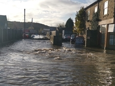 FLOODING: Dozens of Rotherham schools closed