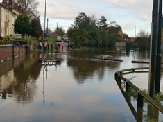 FLOODING: Mexborough residents among those evacuated from homes
