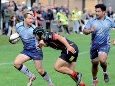 Rotherham Titans' fixture expected to beat the weather