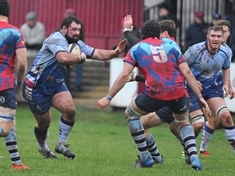 'Improved' Rotherham Titans second best to Rams