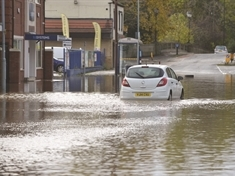 Donations flood in to appeal fund for South Yorkshire flood victims