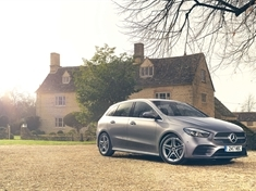 MOTORS REVIEW: Mercedes-Benz B220d