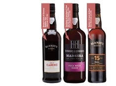 FOOD & DRINK: Madeira Wines