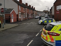 Two charged with murder after Eastwood stabbing