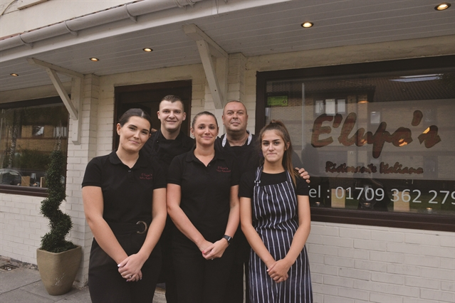 Grateful Rotherham restaurant owner's meal offer to police for help after break-ins - Rotherham Advertiser
