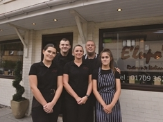 Grateful Rotherham restaurant owner's meal offer to police for help after break-ins