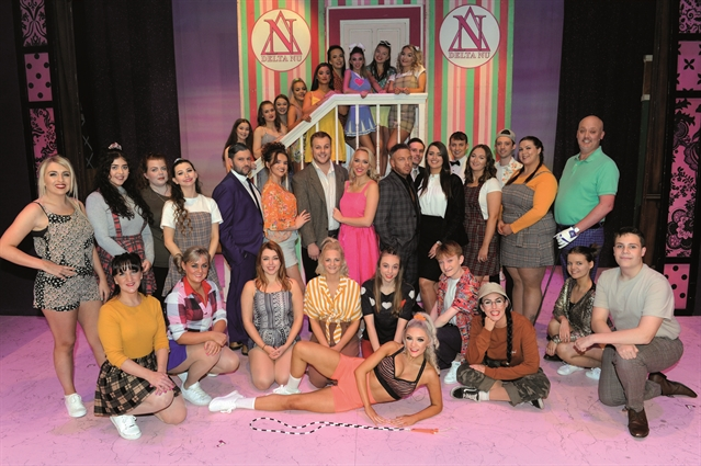 REVIEW: Legally Blonde, The Musical