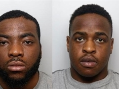 Shooting trio arrested in Rotherham jailed for 30 years