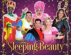 WIN a family ticket to this year's Civic Panto