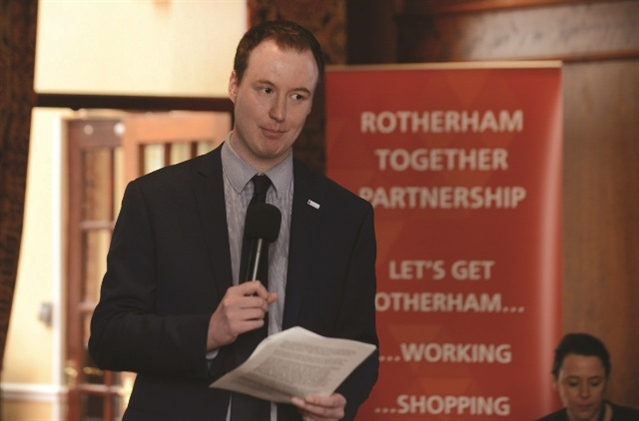 Rotherham council leader criticises government's 'day-by-day' flood relief plans as he says 'more clarity needed'