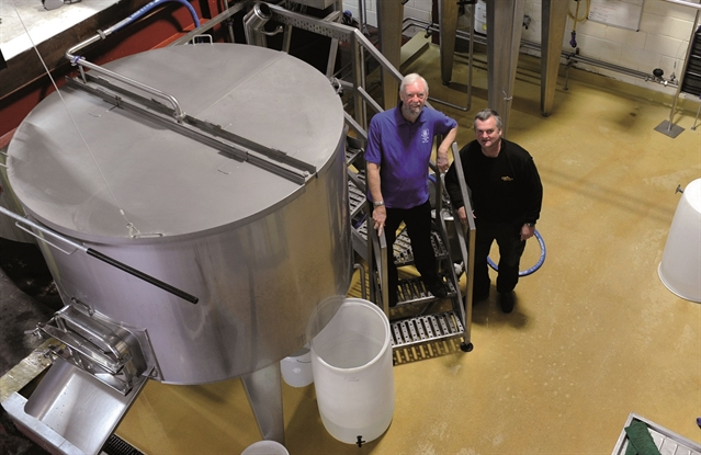 Calling all Rotherham home brewers - here's your chance to get your prized pint on the pumps