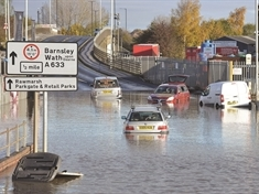 Applications for help open as flood appeal total hits £300,000