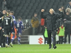 'I alway believed,' says Paul Warne after Rotherham United's amazing comeback