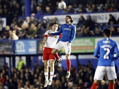 Freddie on fire but Pompey put out Millers flames ... the story of Portsmouth 3 Rotherham United 2